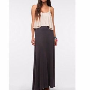 Staring at Stars Maxi Dress Size Medium